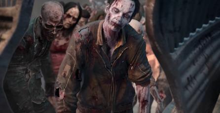 The Walking Dead: Survivors - Tráiler de Lanzamiento