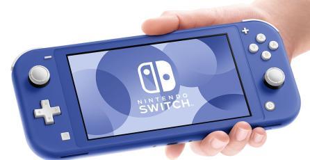 ¡Prepara tu cartera! Nintendo lanzará un nuevo Switch Lite en mayo