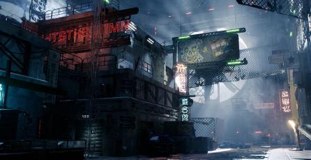 <em>Ghostrunner</em> tendrá edición física para Nintendo Switch