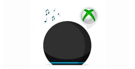 Podrás decirle a Alexa que descargue tus juegos de Xbox Game Pass a tu consola