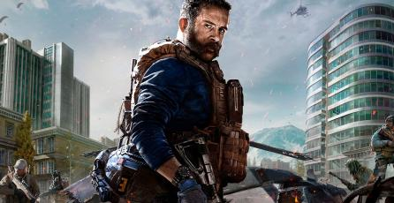 ¡Corre! Este fin de semana hay doble XP en <em>Call of Duty: Warzone</em>