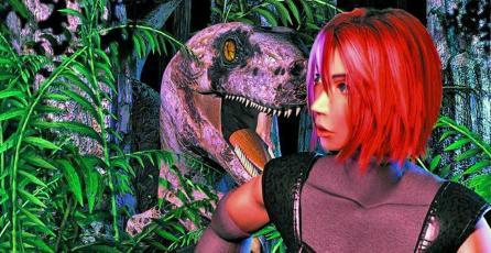 Capcom se acuerda de <em>Dino Crisis </em>y lanza su banda sonora en Steam