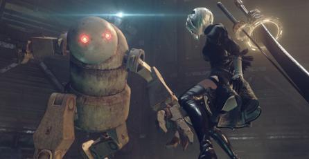 ¡La comunidad ganó! Tras review bombing, <em>NieR Automata</em> será mejorado en Steam