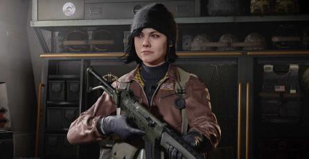 Streamer exhibe el sexismo que sufre en el multiplayer de <em>CoD: Black Ops Cold War</em>