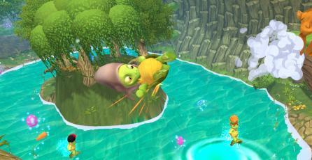 Prueba gratis el demo de <em>Running Fable</em>, un nuevo videojuego mexicano