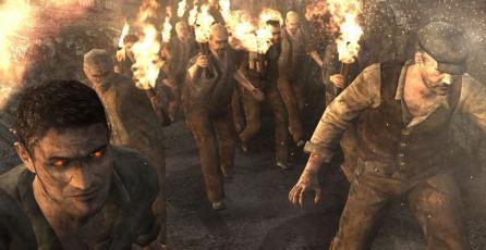 ¿La pesadilla de <em>Resident Evil 4</em> llegará a VR? Una pista enciende el hype