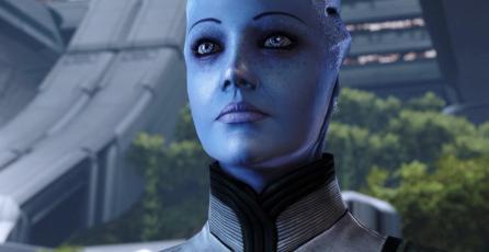 <em>Mass Effect: Legendary Edition</em> presume sus gráficos mejorados en nuevo trailer