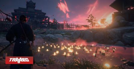 """Desarrollador de Ghost of Tsushima ya está trabajando en un nuevo juego multijugador """"espectacular"""""""