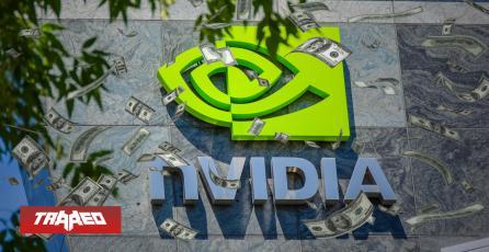 NVIDIA espera triplicar sus ingresos para el 2022 gracias a las tarjetas para criptominería