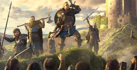 <em>Assassin's Creed Valhalla</em>: Se retrasa <strong>Wrath Of The Druids</strong>