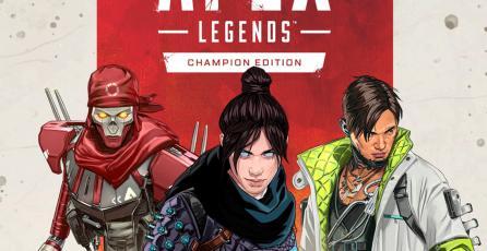 Avance de <em>Apex Legends</em> pudo insinuar a nuevo personaje