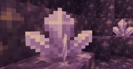 Una de las actualizaciones más ambiciosas de <em>Minecraft </em>se dividirá en 2