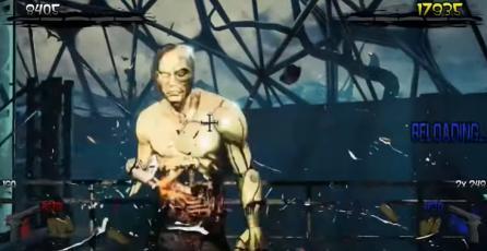 The House of the Dead: Remake - Tráiler Versión Switch