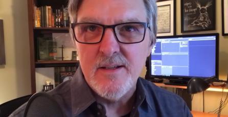 El primer TikTok de Martin O'Donnell, excompositor de <em>Halo</em>, te hará sonreír
