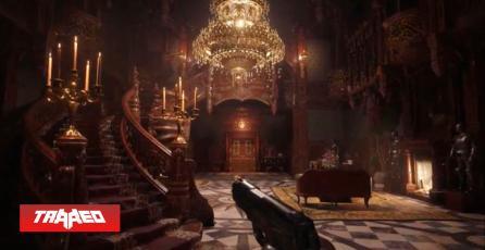 Nuevo gameplay de Resident Evil Village da detalles del sistema de mejoras en el equipo