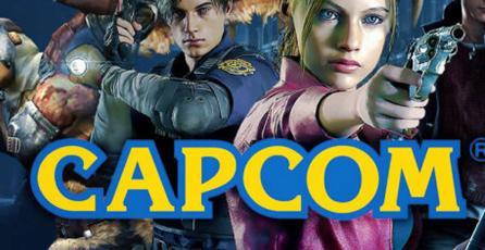 Capcom anuncia el cierre de su tienda en línea en Estados Unidos