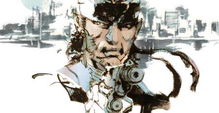 ¿Los rumores serán ciertos? Konami insinúa anuncio de <em>Metal Gear Solid 2</em>