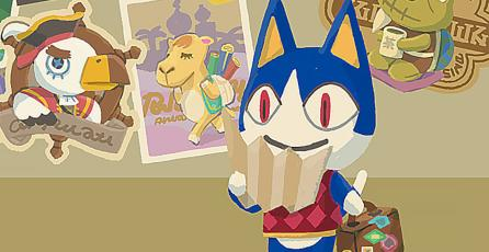 ¡<em>Animal Crossing</em> cumple 20 años y así lo celebra Nintendo!