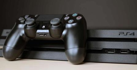 La actualización 8.50 para PlayStation 4 llegó con estas novedades