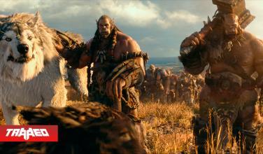 Película Warcraft comparte escenas eliminadas del film a 5 años de su debut
