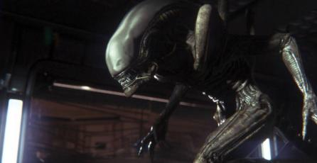Juegos gratis: muy pronto regalarán copias de <em>Alien Isolation </em>para PC
