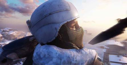<em>Sniper: Ghost Warrior Contracts 2</em> revela su increíble locación en nuevo trailer