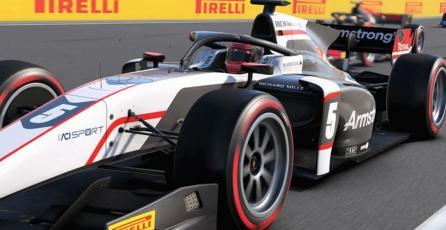 <em>F1 2021</em> se acerca a toda velocidad con un nuevo modo historia