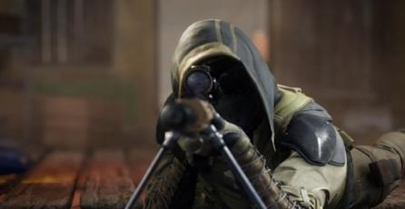 "Sniper: Ghost Warrior Contracts 2 - Tráiler Jugabilidad ""Kuamar"""