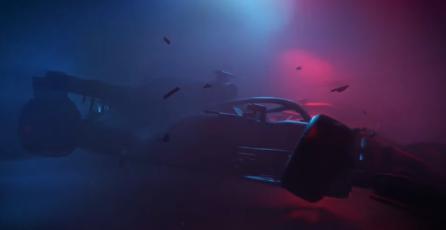 F1 2021 - Tráiler de Anuncio