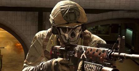 ¿Qué? Mexicano fan de <em>Call of Duty </em>asegura que nombró Warzone a su hijo