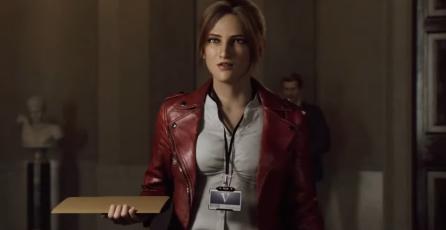 La serie de <em>Resident Evil</em> para Netflix llegará en julio; será 2 años después de <em>RE 4</em>