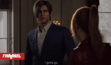 Resident Evil: Infinite Darkness fija su estreno para el mes de julio y confirma que se desarrollara 2 años después de RE 4