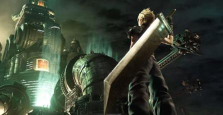 REPORTE: múltiples compradores están interesados en Square Enix