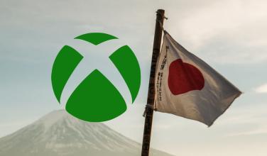 Xbox no se rinde en Japón y se une a iniciativa para apoyar a creativos nipones