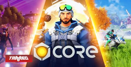 Más de 20 mil juegos en un solo lugar: Este es Core, el juego tipo Roblox que llegó a la Epic Games Store