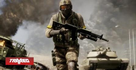 Battlefield 6 no llegará a PS4 ni a Xbox One apunta reconocido insider