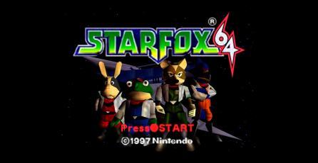 Creador de Tingle en <em>Zelda</em>, dice que <em>Star Fox 64</em> es el juego de su vida