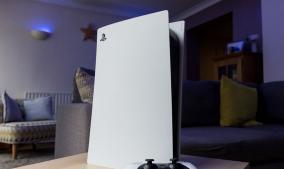 PS5 es la consola que más rápido ha vendido en EUA