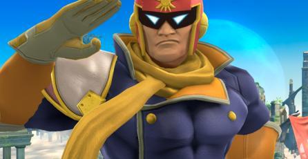 Extrabajador de Nintendo afirma que <em>F-Zero</em> no está muerto