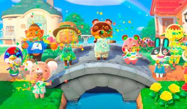 <em>Animal Crossing: New Horizons</em>: se acerca el evento del Día de la Tierra 2021