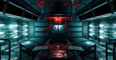 Un FPS con humor tipo <em>Portal</em> saldrá pronto para PlayStation 4 y Xbox One