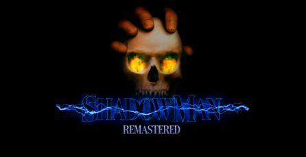 <em>Shadow Man Remastered</em>: comparan sus gráficos con la versión original