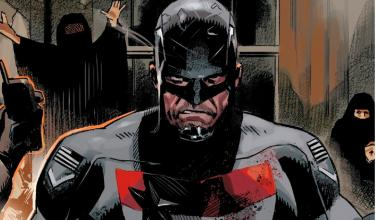 <em>Falcon and the Winter Soldier</em>: ¿quién es John Walker en realidad?