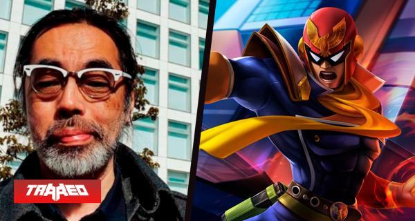 Legends never die: Ex-diseñador de Nintendo afirma que la saga F-Zero aún no está muerta