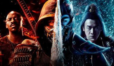 Ya puedes escuchar gratis el soundtrack de la nueva película de <em>Mortal Kombat</em>