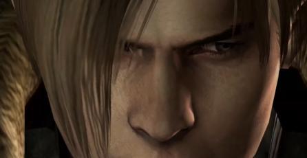 Resident Evil 4 VR - Tráiler de Anuncio