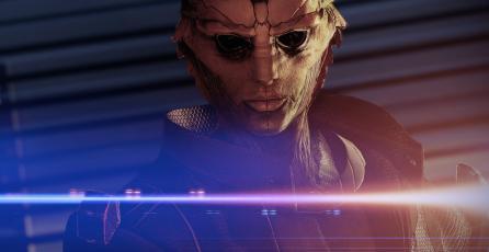 ¡Sorpresa! <em>Mass Effect</em> incluirá un inédito Modo Foto