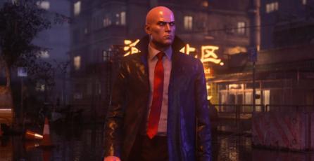 IO Interactive aprovecha el éxito de <em>HITMAN 3</em> para abrir nuevo estudio