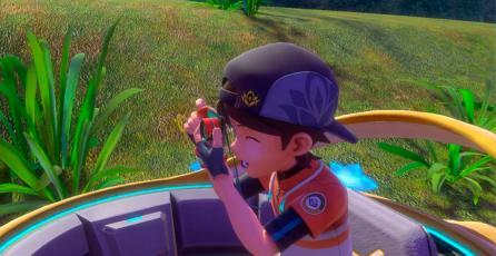 <em>New Pokémon Snap:</em> explican por qué Bandai Namco participó en el desarrollo del juego