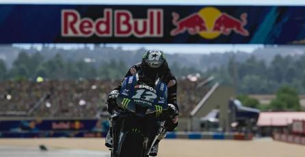 Devs de <em>MotoGP 21</em> están satisfechos con el desempeño de Xbox Series S
